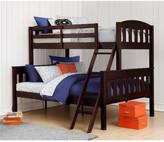 Viv + Rae Kira Twin over Full Bunk Bed