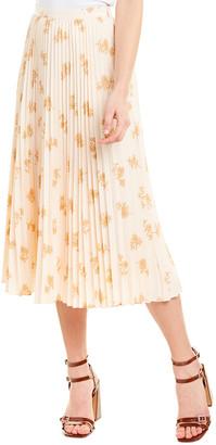 Joie Adeena Midi Skirt