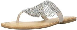 Madden-Girl Women's Sabeer Dress Sandal