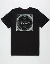 RVCA RN CA Mens T-Shirt
