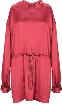 Margaux ROUGE Short dresses - Item 34975664NS