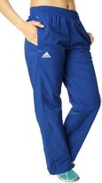 adidas Women's Woven Warm Up Pants-arge