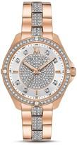 Bulova Crystal Watch, 35mm