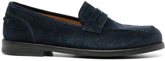 Alberto Fasciani Brenda loafers