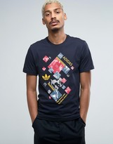 Adidas Originals Run Collage T-shirt