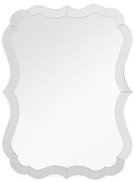 Cenports Perfect Symmetry Mirror