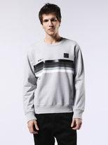 Diesel DieselTM Sweatshirts 0IAEG - Grey - L