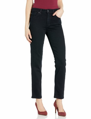 Joe's Jeans Women's The Milla High Rise Straight Ankle