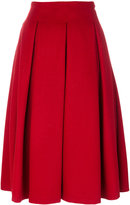 Max Mara Frate pleated skirt