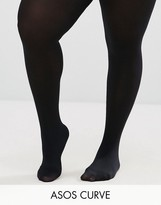 Asos Super Stretch New And Improved Fit Tights 90 Denier Tights