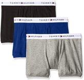 Tommy Hilfiger Men's 3-Pack Cotton Classics Trunk