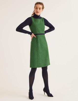 Carrie Tweed Dress