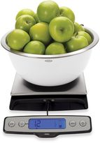 OXO 22-Pound Food Scale with Pull-Out Display