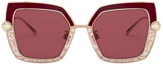 Dolce & Gabbana 0DG2251H 1529918001 Sunglasses