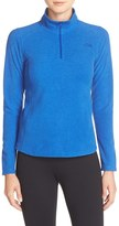 The North Face Women's 'Glacier' Quarter Zip Pullover