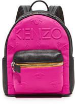 Kenzo Kalifornia Backpack