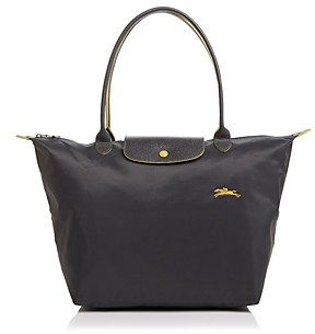 Longchamp Le Pliage Club Large Shoulder Tote