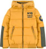 Ikks Waterproof padded coat