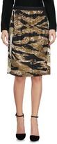 Golden Goose Deluxe Brand Knee length skirts - Item 35336415