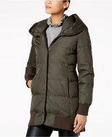 MICHAEL Michael Kors Pillow-Collar Puffer Coat