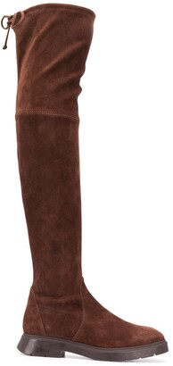 Stuart Weitzman Kristina knee-high boots