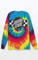 Santa Cruz Contest Long Sleeve T-Shirt