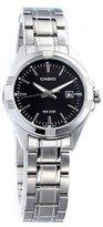 Casio Women's Core LTP1308D-1AV Stainless-Steel Quartz Watch