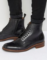 Aldo Beoduca Laceup Warm Boots