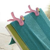 JCPenney Boca Clips Towel Clips
