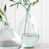 Viva Terra VivaTerra Tall Recycled Glass Balloon Vase