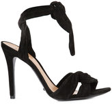 Schutz ankle length sandals - women - Leather/Suede/Acetate - 6