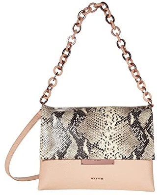 Ted Baker Abiagal (Taupe) Handbags