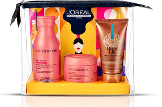 L'Oreal Serie Expert Inforcer Discovery Kit