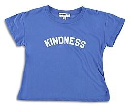 Sub Urban Riot Girls' Kindness Cropped Tee - Big Kid