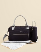 Armani Junior Diaper Bag