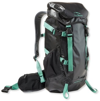 L.L. Bean Women's All-Conditions Waterproof Day Pack
