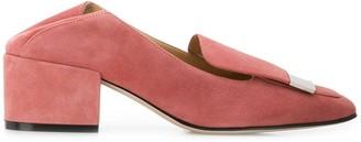 Sergio Rossi sr1 Ballerina loafers