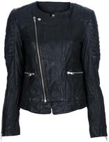 Designers Remix biker jacket