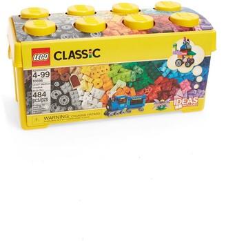 Lego Classic Medium Creative Brick Box - 10696