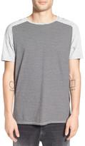 Zanerobe &Lunix - Flintock& Colorblock T-Shirt