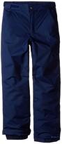 Columbia Kids Ice Slopetm II Pants (Little Kids/Big Kids) (Grill) Boy's Outerwear