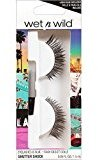Wet n Wild False Eyelashes, Shutter Shock 1 Pair (Pack of 9)