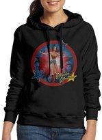 Private Label Women's Wonder Woman 77 Hoodies Sweatshirt