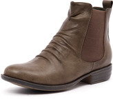 I Love Billy Welly Dark Taupe Smooth