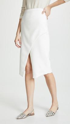Black Halo Juma Skirt