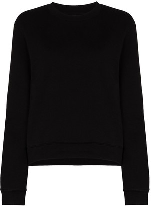 RtA Emma long-sleeve sweatshirt