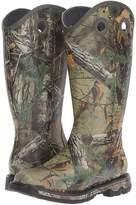 Ariat Conquest Rubber Buckaroo Men's Work Boots