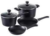 Scanpan Induction+ Cookware Set (6 PC)