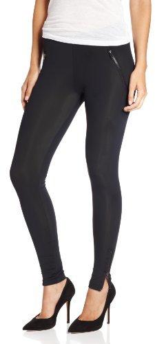 LnA Women's Mara Zipper Legging