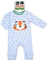 Vitamins Baby Baby Boy 2-pc. Coverall & Socks Set